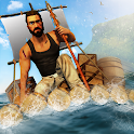 Survival Island Adventure New Survival Games icon