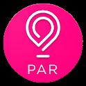 Paris City Guide - Gogobot icon