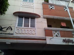 Photo: Madhavan's new rental apartment