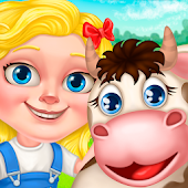 Granny's Farm: Free Match 3 Game APK download