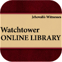 Online Library JW Watchtower icon