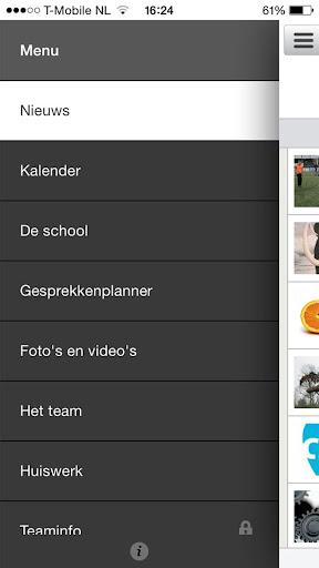 SchoolPraat Kbs de Schakel|玩教育App免費|玩APPs