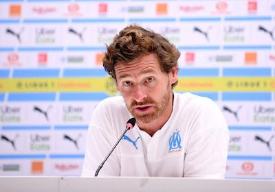 André Villas-Boas a refusé un poste d'entraîneur dans un grand club européen