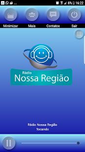 Rádio Nossa Região - náhled