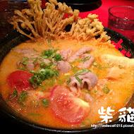 大心新泰式麵食(台北統一時代店)