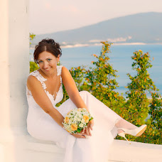 Wedding photographer Marina Skovorodnikova (SMARINA). Photo of 05.11.2015