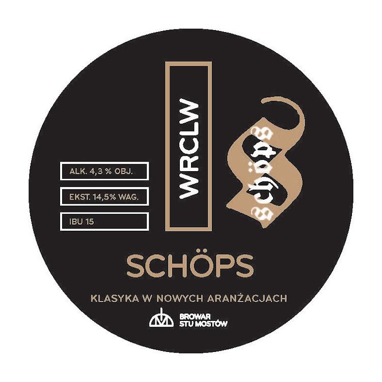 Logo of WRCLW Schöps