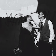 Wedding photographer Artem Moiseev (Moiseevart). Photo of 07.01.2014