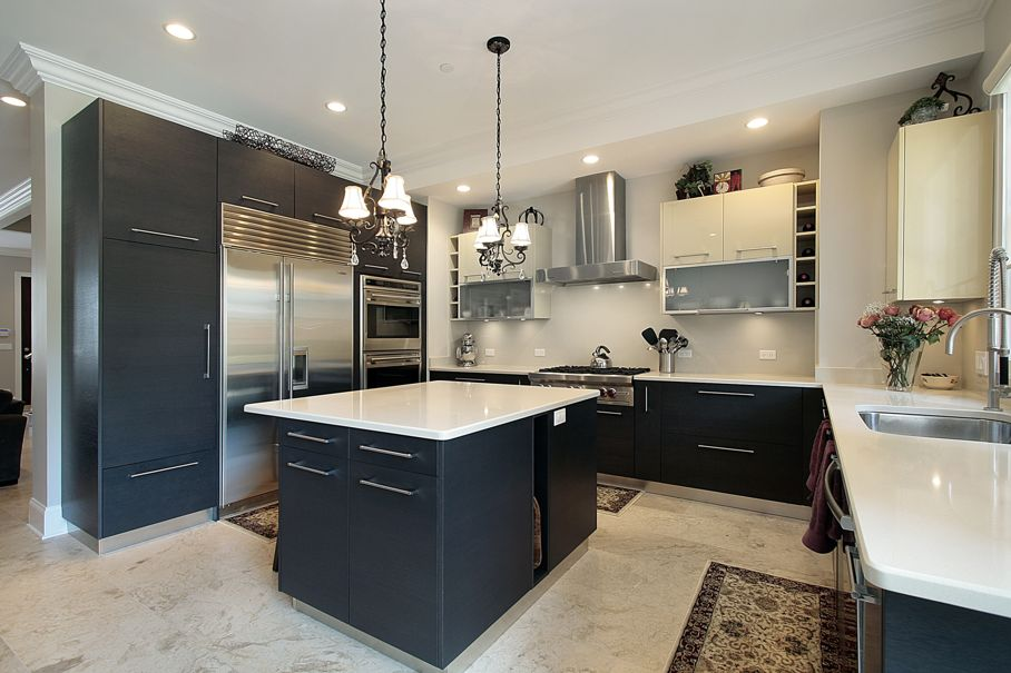 Best Ideas to Upgrade Your Old Kitchen Cabinets 2