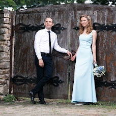 Wedding photographer Olesya Kareva (Olisa911). Photo of 13.09.2017