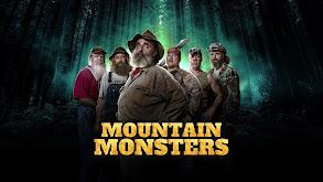Mountain Monsters thumbnail