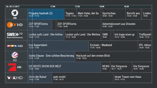 dream Player TV for FritzBox v2 5 0 (Premium) APK   ApkMagic