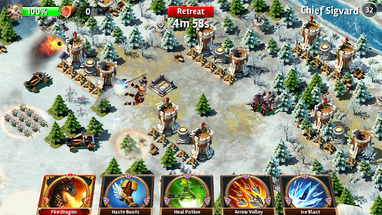 Siegefall Screenshot 12