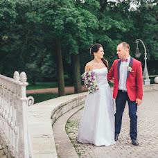 Wedding photographer Sergey Gerelis (sergeygerelis). Photo of 20.02.2017