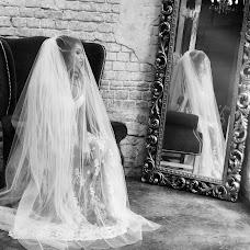 Wedding photographer Viktoriya Yastremskaya (vikipediya55555). Photo of 26.03.2017