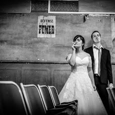 Wedding photographer Audrey Versini (versini). Photo of 05.01.2016