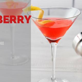 Cranberry Kiss.