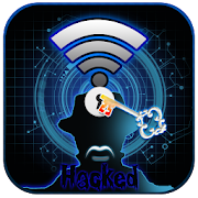 Wifi Password Hacker Simulated