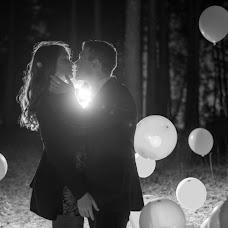 Wedding photographer Aleksandra Kashlakova (SashaKashlakova). Photo of 13.10.2015