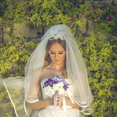 Wedding photographer İsmail Güneş (mutluanlar). Photo of 12.07.2015