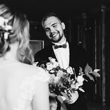 Wedding photographer Anna Pticyna (keepmomentsru). Photo of 14.11.2017