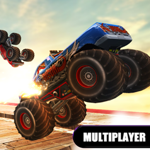 Off Road Monster Truck Driving file APK for Gaming PC/PS3/PS4 Smart TV