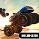 Off Road Monster Truck Driving (game)