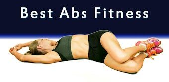 Best Abs Fitness: abdominal exercises fitness app