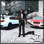 Mad City Crime 4 Winter Edition Icon