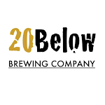 Logo of 20 Below Blackberry Squeeze