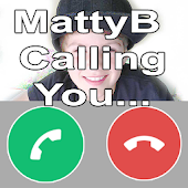 A Real Call From Mattyb