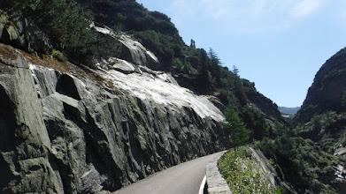 Photo: Aare-kanyon
