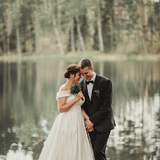 Wedding photographer Ieva Vogulienė (IevaFoto). Photo of 17.04.2018
