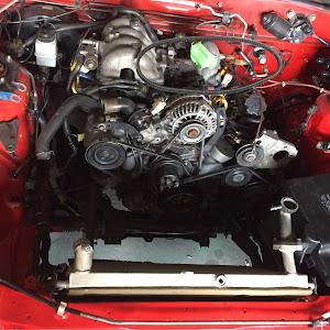 RX-7 FC3S 平成3年式 GT-Xのカスタム事例画像 はにたんさんの2020年03月22日22:09の投稿
