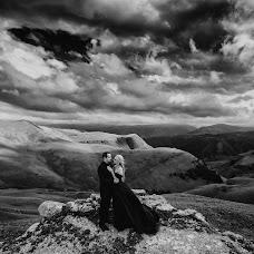 Wedding photographer Tibard Kalabek (Tibard). Photo of 16.06.2018