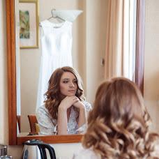 Wedding photographer Lyubov Luganskaya (lyubovphoto). Photo of 02.10.2016