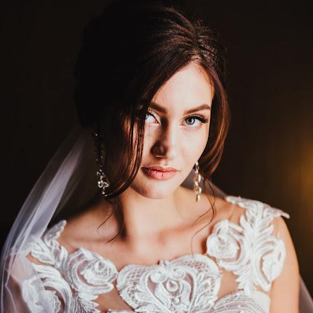 Wedding photographer Yana Yanieva (yanabluejeans). Photo of 19.11.2017
