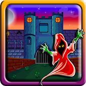Escape Puzzle Vampire Castle
