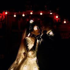 Wedding photographer Roman Enikeev (ronkz). Photo of 19.12.2017