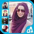 Hijab Beauty - Selfie Camera