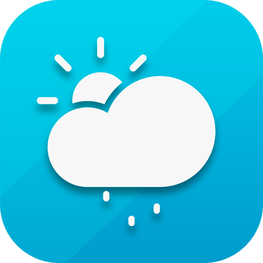 Air: Weather Forecast Widget with Clock