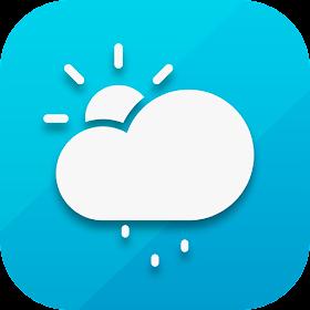 Air: Виджет Прогноза Погоды с Часы