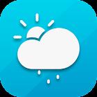 Air: Previsioni del Tempo con Orologio icon