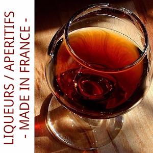 Liqueurs apéritifs made in france