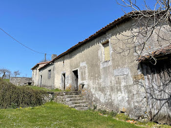 maison à Chadurie (16)