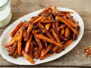 Spicy Chili Fries Recipe