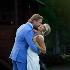 Wedding photographer Katya Kondrashova (pacemacer). Photo of 25.06.2015