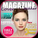 Magazine Cover Maker icon