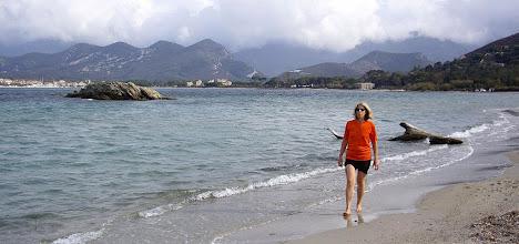 Photo: Laissons la plages aux romantiques.......