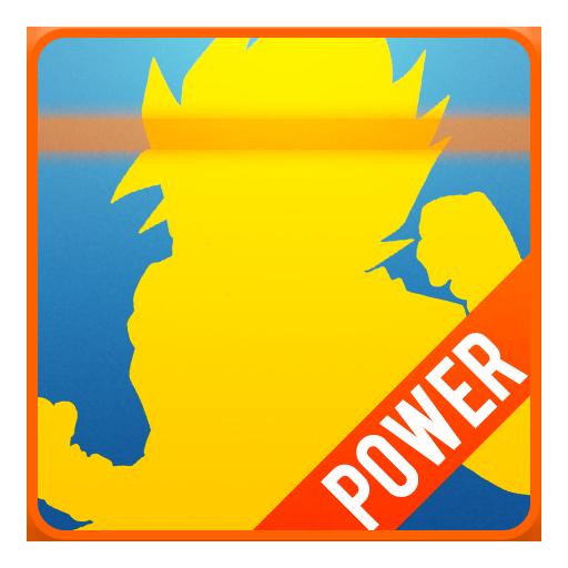 娱乐のスーパーパワー検出器カメラ LOGO-記事Game